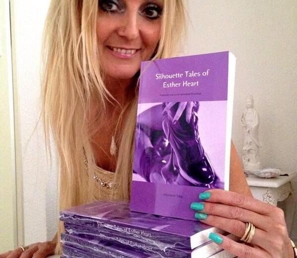Porn Star boek